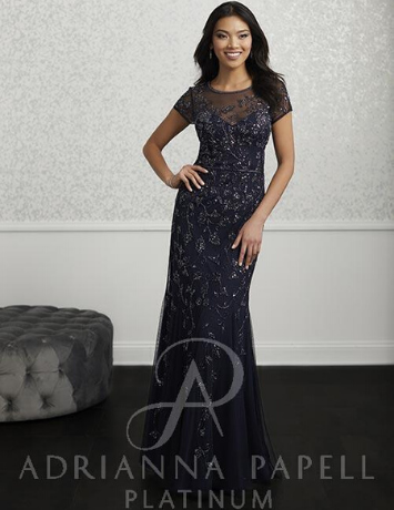 Audra's Bridal Gallery Mothers Catalog