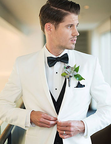 Audra's Bridal Gallery Tuxes & Suits Category