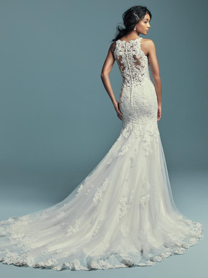Maggie Sottero KENDALL : Audras Bridal Gallery