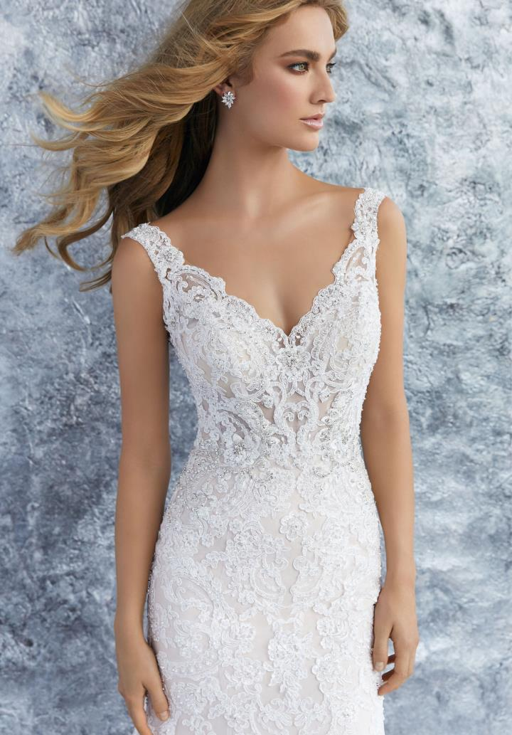 Mori Lee 8212 : Audras Bridal Gallery